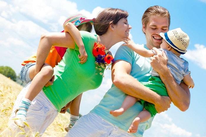 Счастливые люди всегда вместе. | Фото: miranimashek.com