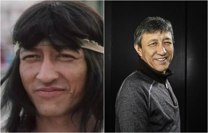 Советский и узбекский актёр театра и кино, Заслуженный артист Республики Узбекистан, актёр театра «Ильхом».