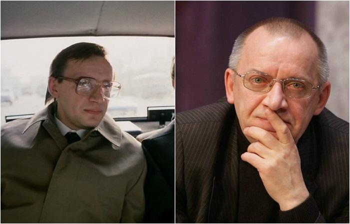 За свою творческую деятельность актер сыграл порядка 30 амплуа в кино, и в это число входит роль Алексея Акимовича Икшанова.