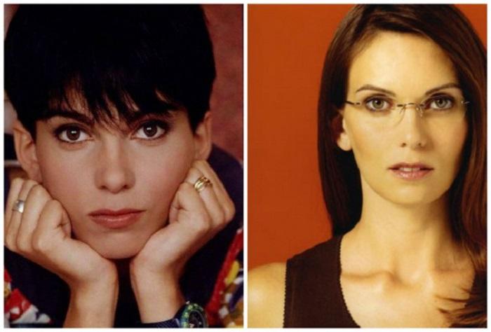 Вчера и сегодня: актёры, снявшиеся в молодёжном сериале «Элен и ребята».