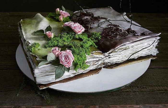 Талант или изуродованное искусство? 25 творений кондитера Елены Гнут.