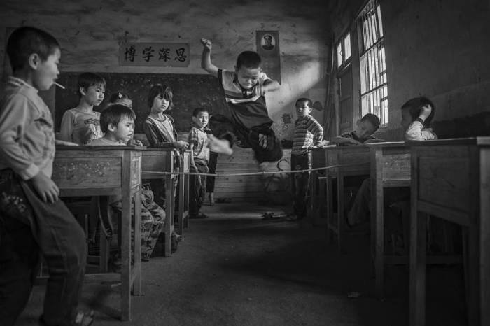 Автор фотографии: Юэ Чжан (Yue Zhang).