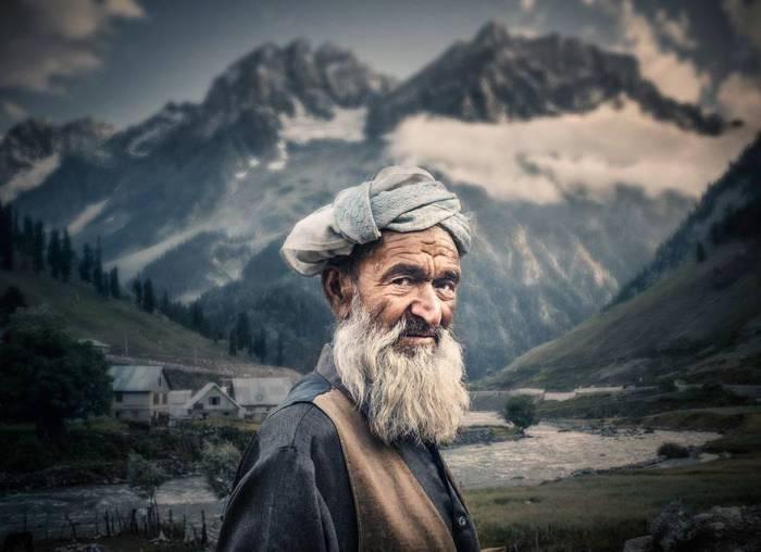 Автор фотографии: Махмуд Якут (Mahmoud Yakut).
