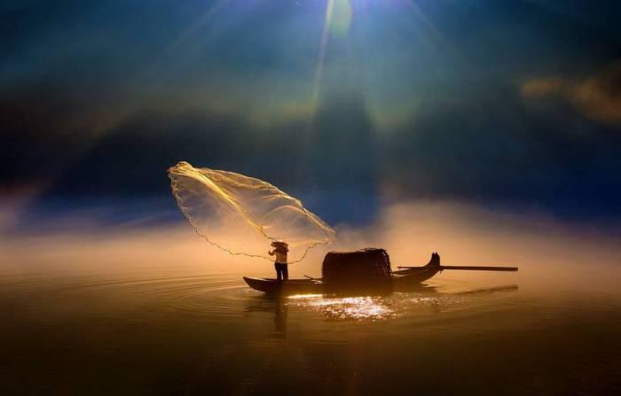 Автор фотографии: Фуян Чжоу (Fuyang Zhou).