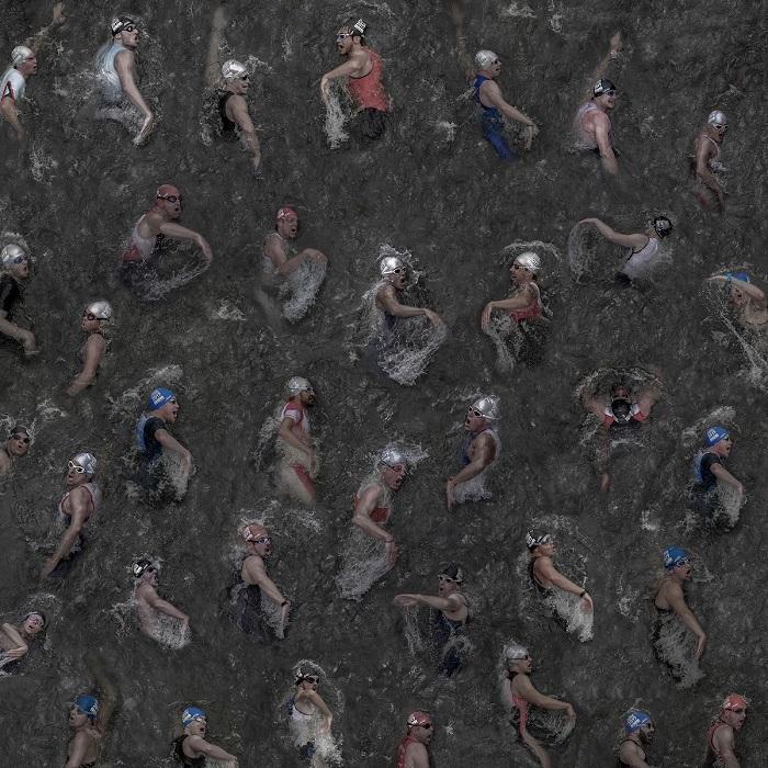 1-е место в номинации «Общий цвет» занял снимок «Каждый вдох, который вы делаете», созданный фотографом Клаусом Лензеном (Klaus Lenzen).
