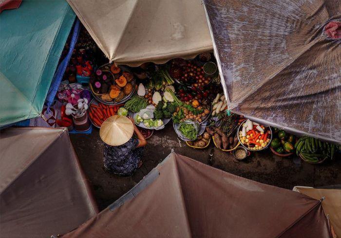 Хошимин, Вьетнам. Автор фотографии: Тхань Тран (Thanh Tran).