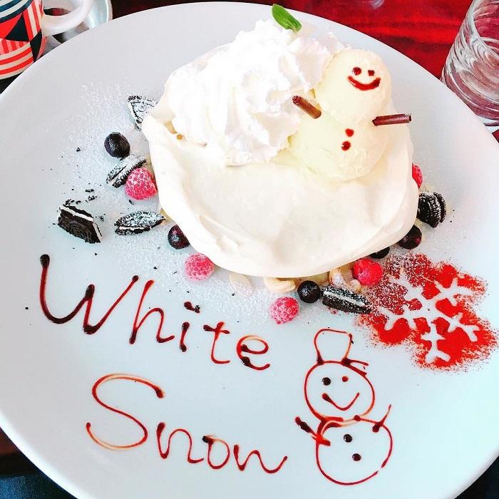 Снеговики на любой вкус!