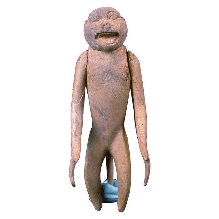 Одна из игрушек детей фараонов.