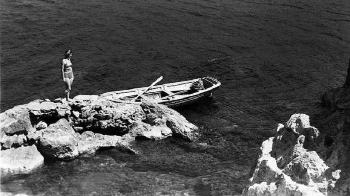 Комфортный отдых в Крыму на берегу Черного моря ежегодно привлекал не одну тысячу отдыхающих со всех уголков СССР.