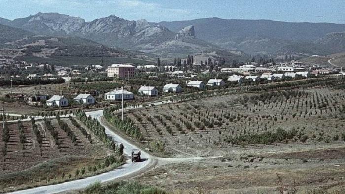 Родина марочных вин и коньяков, произведенных из лучших элитных сортов винограда.