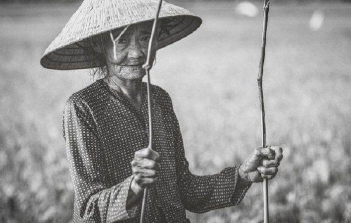 Главное в жизни и культуре вьетнамцев – это почитание старших.