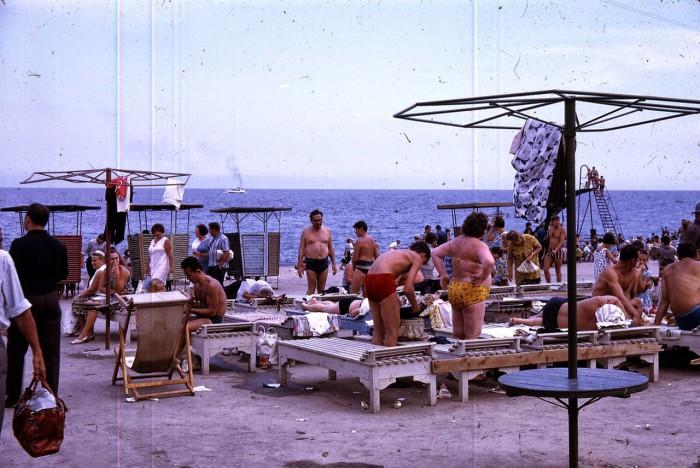 Популярные места отдыха и лечения в Одессе на берегу Чёрного моря и лиманов.
