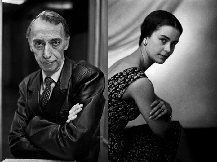 Счастливый брак между поэтом-пародистом, ведущим программы «Вокруг смеха» и советской балериной.