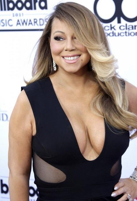 Популярная американская 45-летняя певица, шокировала мировую общественность в 2008 году, когда вышла замуж за Ника Кэннона, который моложе неё на 10 лет.