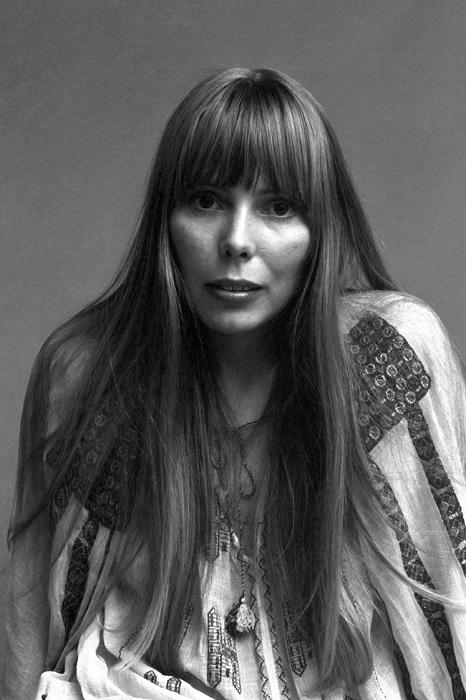Красивые, длинные и ухоженные волосы «одной из самых важных исполнительниц рок-эры».