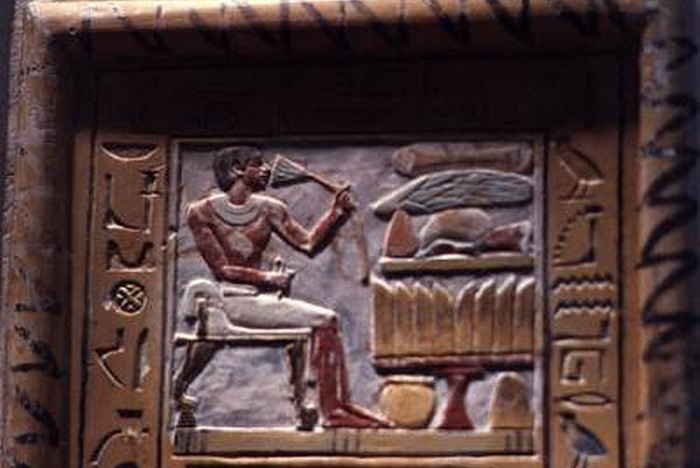Стелы Древнего Египта.