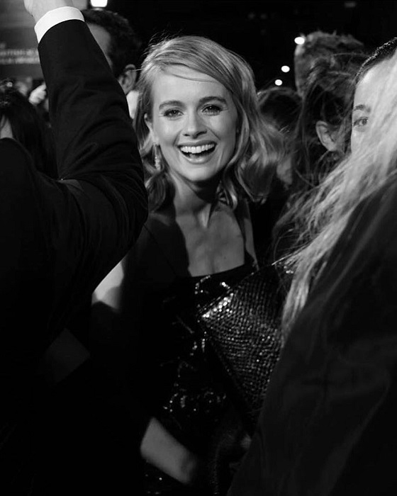 Еще одна бывшая подруга принца Гарри Уэльского – английская актриса и танцовщица – числится среди приглашенных на торжественное мероприятие.
