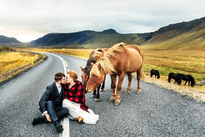 Победители ежегодного фотоконкурса на лучшие свадебные снимки Best of the Best Destination Photography Collection.