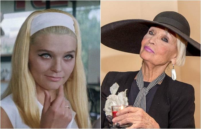 После роли роковой соблазнительницы актрисе пришлось долго доказывать, что она не только секс-символ, но и талантливая разноплановая артистка.