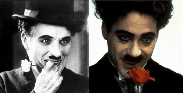 «Чаплин».