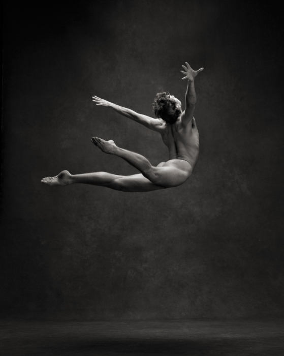 Солист Компании Балет-де-Сантьяго (Ballet de Santiago).