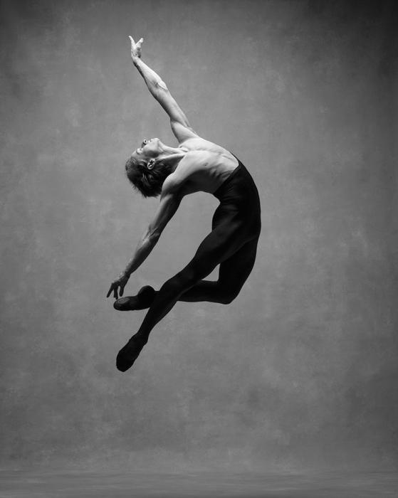 Главный танцор в Американском театре балета (American Ballet Theatre).