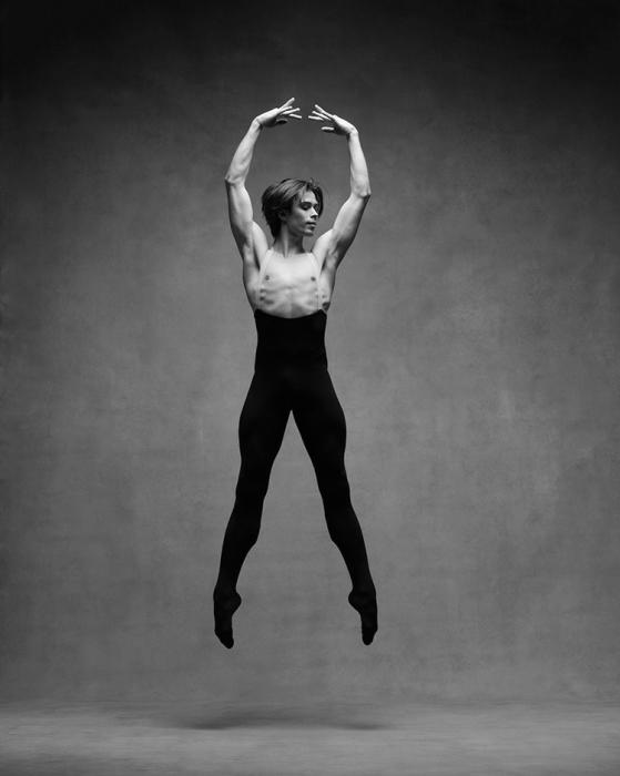 Главный танцор Большого балета (Bolshoi Ballet).