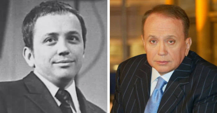 Основатель и ведущий популярной телепередачи «КВН».