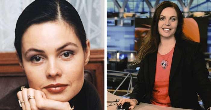 С 1997 года ведет информационную программу «Время» на «Первом канале».