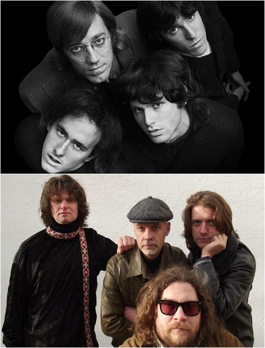 Для 60-х годов мистические тексты песен, яркий образ вокалиста сделали группу уникальной и противоречивой для фанатов рока.