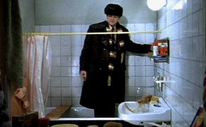 Каждой советской семье хотелось иметь дома сантехнику из Финляндии потому, что помимо качества она была еще и красивой.