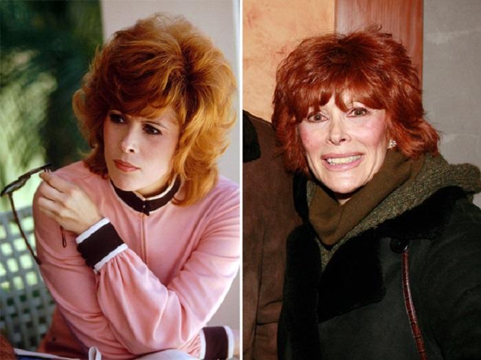 Американская актриса, сыгравшая роль Тиффани Кейс в фильме «Бриллианты навсегда» 1971 года.
