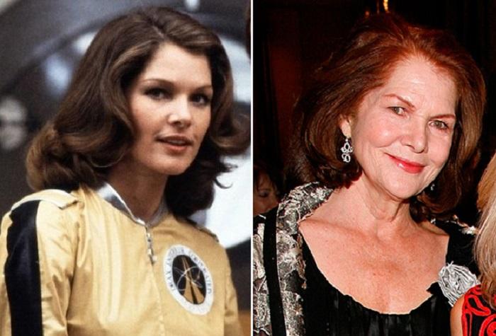 Американская актриса, добилась наибольшей известности благодаря роли доктора Холли Гудхед, девушки Джеймса Бонда, в кинофильме 1979 года «Лунный гонщик».