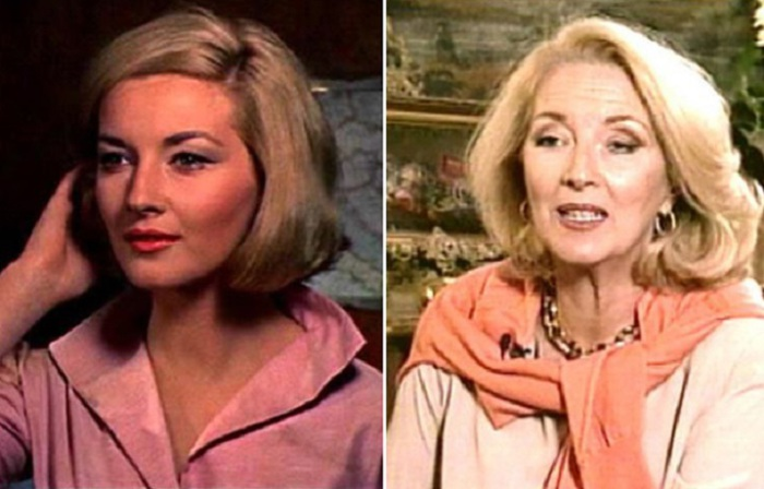 Итальянская актриса, известная по фильму «Из России с любовью» 1963 года, где она сыграла Татьяну Романову.