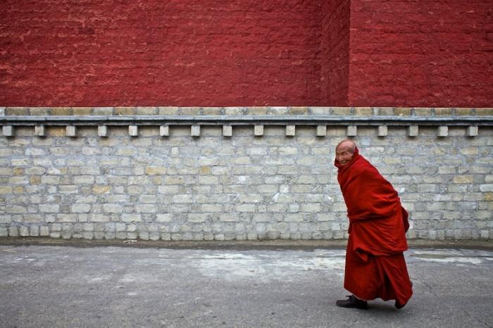 Большинство людей в этом небольшом городе – коренные тибетцы, что делает поселение одним из лучших мест для изучения и понимания уникальной тибетской культуры.
