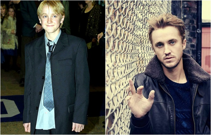 Британский актёр и певец, который дебютировал в кино в 1997 году, а прославился ролью Драко Малфоя в фильмах о Гарри Поттере.