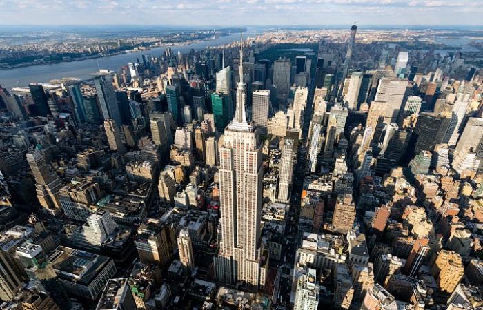 Мегаполис, в котором найдется место каждому.