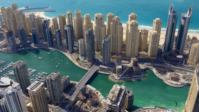 Самый свободный, космополитический город в ОАЭ, где каждый может отдохнуть и развлечься.