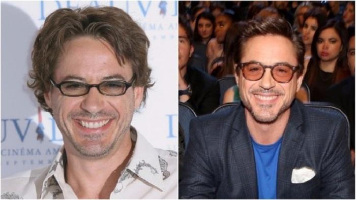 Кажется, что харизматичный американский актер совершенно не изменяется с годами.