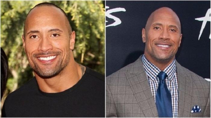 Американский актер относится к тем мужчинам, которым возраст только к лицу.