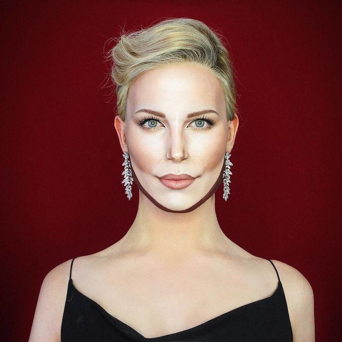 Американская актриса, продюсер и бывшая модель.