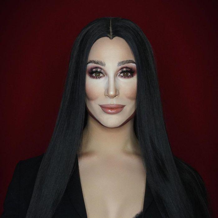 Американская поп-исполнительница армянского происхождения.