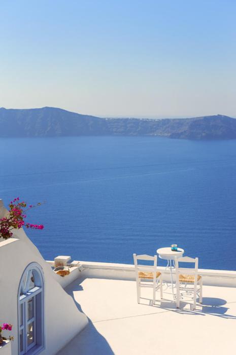 Одно из самых романтичных мест на Земле.