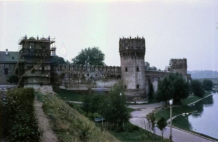 Архитектурный ансамбль постройки XVI-XVII веков находится под охраной ЮНЕСКО и объявлен достоянием всего человечества.