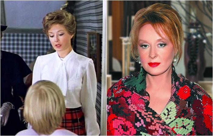 Актриса театра и кино пополнила состав актеров, сыграв в фильме маму озорников миссис Бэнкс.