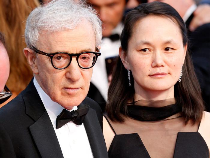 Третий официальный брак американский режиссер сыграл с приемной дочерью третьей, но неофициальной супруги в 1997 году. Вуди Аллену на момент женитьбы был 61 год, кореянке Сун-и Превен – 17 лет. Они до сих пор счастливы в браке.