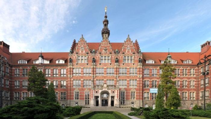 Университет заложен в 1990 году, является одним из ведущих технических вузов Польши.