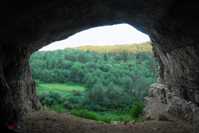 Игнатьева пещера является памятником природы и культуры мирового значения.