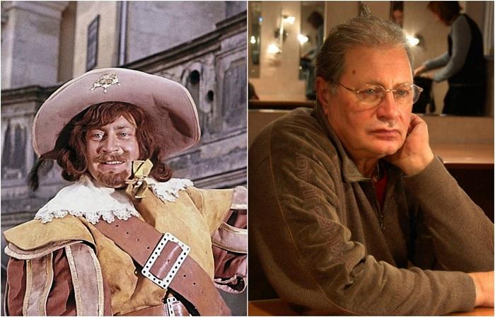 Актер театра и кино, сыгравший более 140 ролей, массовую известность получил благодаря роли Портоса в фильме «Д'Артаньян и три мушкетера».