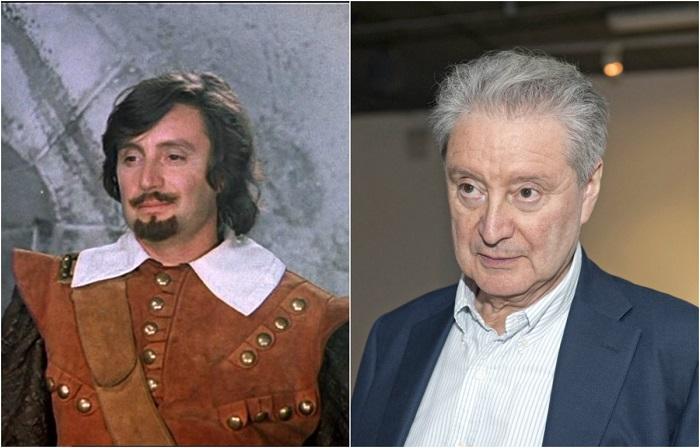 Знаменитый, талантливый актер долгие годы являлся одним из ведущих артистов театра на Таганке, также смог проявить себя как сценарист и режиссёр.